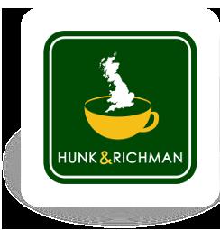 Szkoła języka angielskiego Hunk & Richman