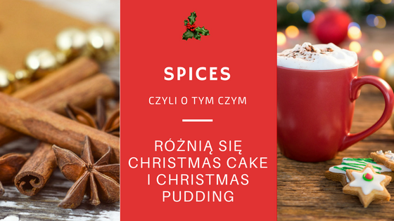 What's the difference between Christmas cake and Christmas pudding?